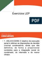 SEAP - LEP