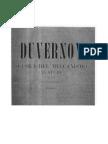 Duvernoy Op.120