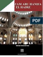 Imam Hanifa Hadiz