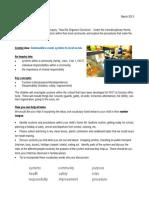 HWOO Parent Letter 2012_13 PDF