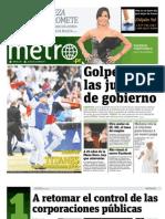 Metro Puerto Rico, Edición 11 de marzo de 2013