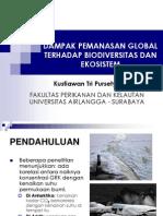 10.Dampak Global Warming Terhadap Biodiversitas
