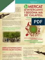 Díptic Mercat Intercanvi abril 2013