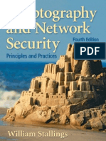 Cryptography and Network Security Principles and Practices, 4th Ed - William Stallings