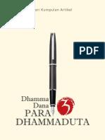 Dhammadana Para Dhammaduta 3