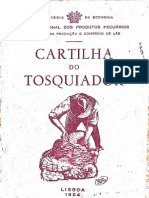 Cartilha do Tosquiador