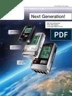 TESTO The new generation of data loggers.pdf