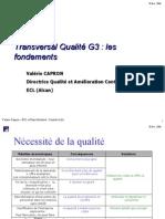 Qualite-fondements