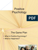 1 Positive Psychology