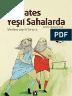 Sokrates Yesil Sahalarda 223
