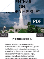 guied missile system