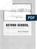 Beyond Gender - Paul Verhaeghe