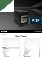 DNS-343 Manual Us