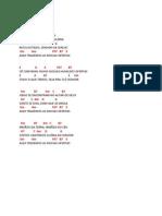 06 apresentação das ofertas - BENDITO SEJAS