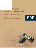 Research notes on Vlsi