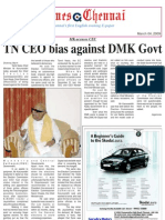 Times Chennai E-Paper March 04, 2009