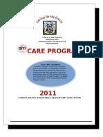 2011 Care Manual - Final