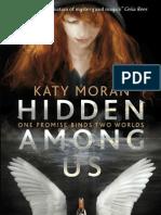 Hidden Among Us Sample Chapter