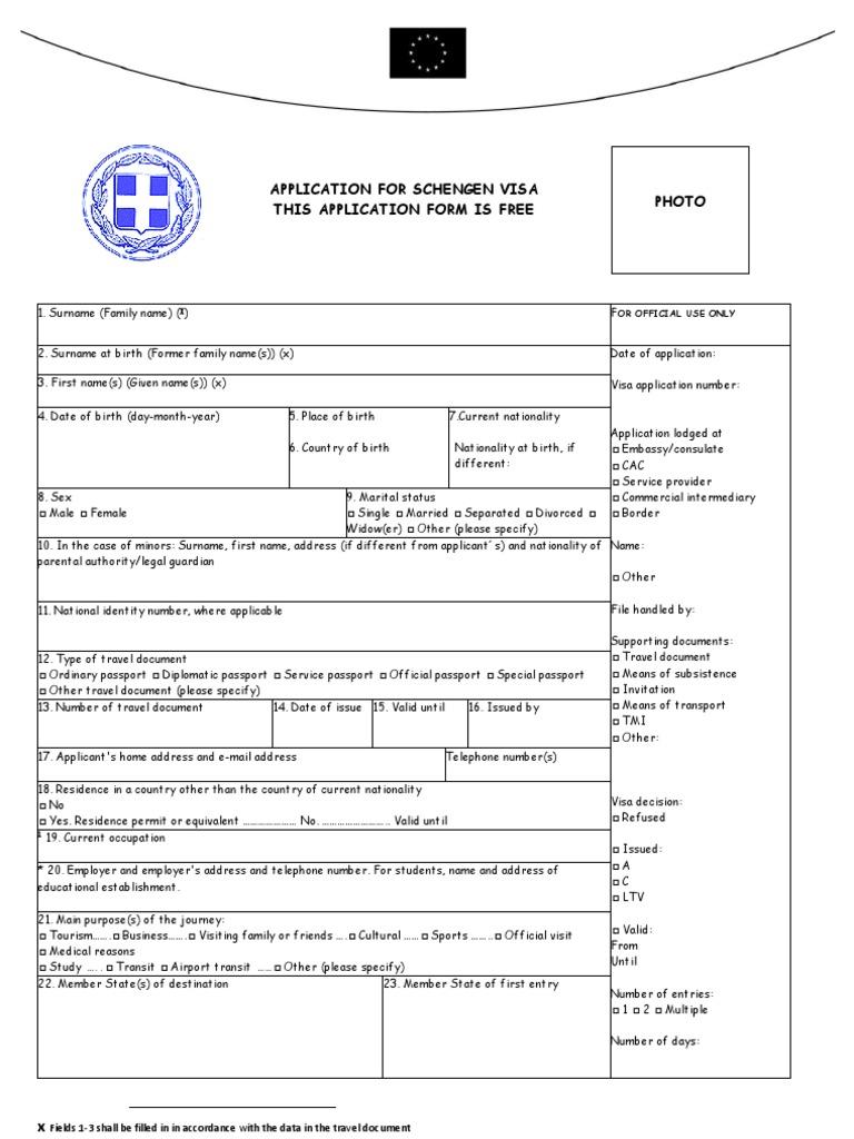 09 greek visa application form travel visa passport greek visa application form travel visa passport falaconquin