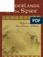 Borderlands of the Spirit