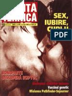 Stiinta Si Tehnica [1998] Nr.05