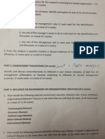 ATM Documentation DOCUMENT
