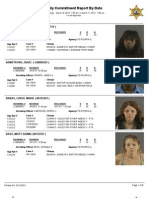 Peoria County inmates 03/11/13