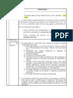 ETAPE achizitie implementare