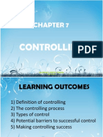 Chapter 7-Controlling 2