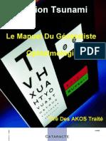 Le Manuel Du Généraliste - Ophtalmologie
