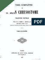 Chrysostom Et 4