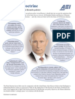 The Putin Doctrine