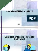 08 - Equipamentos de Proteção Individual - 2 h.ppt