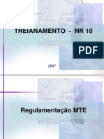 06 - Regulamentações do MTE - 1h.ppt