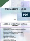 04 - Medidas de Controle do Risco Elétrico - 4h.ppt