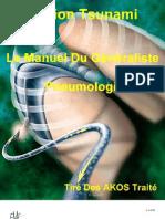 Le Manuel Du Généraliste - Pneumologie