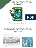 Espectaculos Con Animales