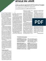 article lemonde mars2013