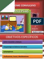 Convulcion y Epilepsia