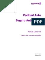 Manual Pontual Auto13 Set