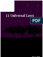 Simona Rich_ 11 Universal Laws