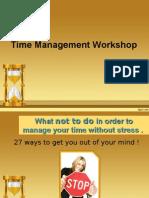 Time Management 5