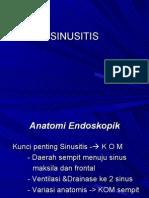 Sinusitis - Copy