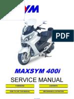 Sym Maxsym 400i (en)