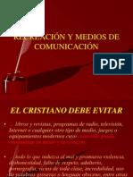 Recreación y comunicación