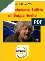 Il Fallimento Della Rivoluzione Di Grillo
