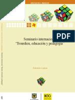 Bourdieu educacion pedagogia.pdf