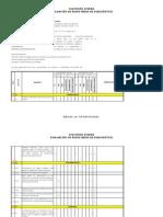 Evaluacion Resultados-diagnostico - Auditoria