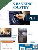 Technology at Banks