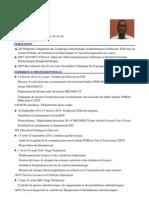 CV Lucien Eponou